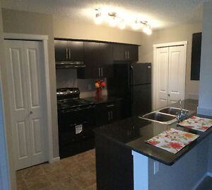 BRAND NEW 2bedroom 2bathroom CONDO A/Cin suite + much more Edmonton Edmonton Area image 1