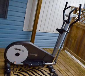 Bladez Fitness Synapse SX5i i.Concept Elliptical Trainer 4 sale