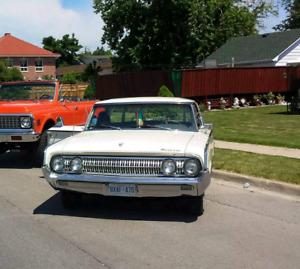 1964 Mercury Parklane reduced price