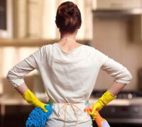 House Cleaning Services ✨