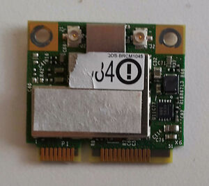 FS:  PCI-E Wireless N card for laptops