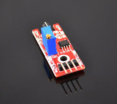 Ky-036 Metal Touch Sensor Module For Arduino Avr Pic Hot Us999