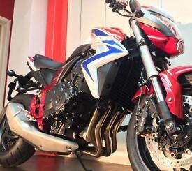 Honda CB1000RA, 2016, Brand New - 0% APR Finance Available