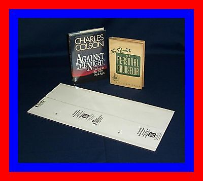 """25 pack 8 1/2"""" x 18 1/2"""" Brodart Fold-on Book Jacket Covers - lo-luster"""