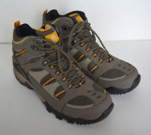 OUTBOUND Norquay Waterproof Hiking Boots Men's Size 10
