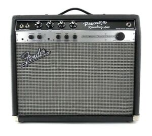 WANTED: Fender Princeton recording amp