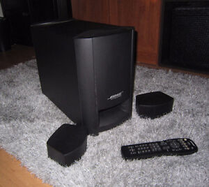 bose cinemate 15 instructions