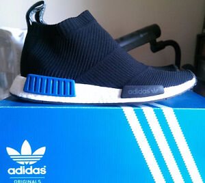 Adidas Tokyo City Sock NMD Size 9.5 OVO Ultra Boost Supreme