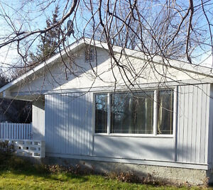 Great Bungalow in Pinawa