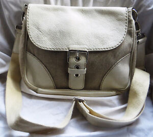 Roots Leather Purses