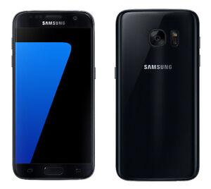 Samsung Galaxy 7 Black Unlocked