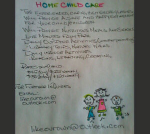 Home Child Care