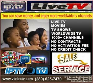 Special Price!! Discount  IPTV HD Quality Live TV