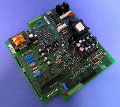 Rockwell Automation Circuit Board 173167-01 Pzb