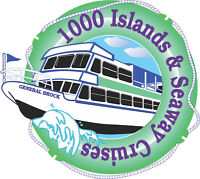 1000 Islands Cruises - Discounted Tickets for Groups