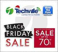 Black Friday Sale up to 30%-70% OFF Electronics & Accessories!!