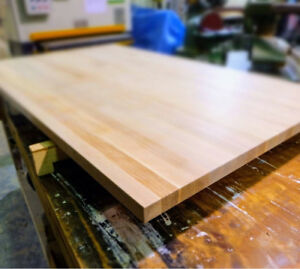 Butcher Block Counters at Fraction of the Cost!