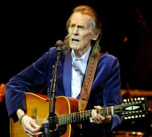 Gordon Lightfoot 2 day's in June @ Massey Hall FINAL SHOWS
