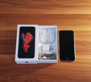 iPhone 6s 32gb Space gray UNLOCKED