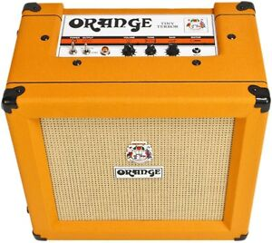 Ampli Orange Tiny terror 15W 1x12