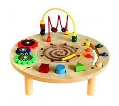 Anatex Circle Play Center (Floor Model) CPC4000 Activity Center NEW