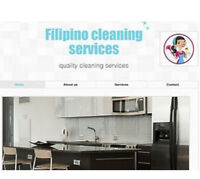 Filipinocleaningservices.net