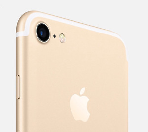 iPhone 7 128GB Or comme neuf - Telus/Koodo