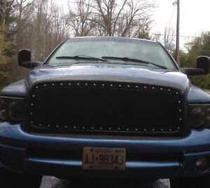 "02 Ram 1500 5.9L 5"" RCX lift *price reduced *"