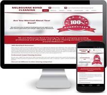Complete Web Design just $600 Clayton Monash Area Preview
