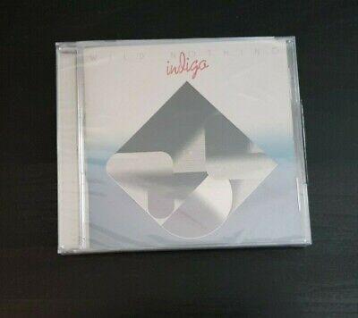 CD ALBUM - WILD NOTHING - INDIGO - NEW AND SEALED