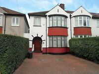 Three Bedroom Semi Detached House very close to Balham Station !!