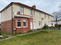 3 Bedroom End Terrace House located in Flaxmill Avenue Wishaw - Available Now