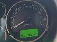 1. LANDROVER FREELANDER,55 REG,DIESEL, AUTO,RED, MOT 4/18, 96K MILES, £2700 OR NEAREST OFFER