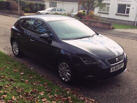 SEAT LEON TSI SE Tech Pack V LOW MILEAGE EXCELLENT CONDITION