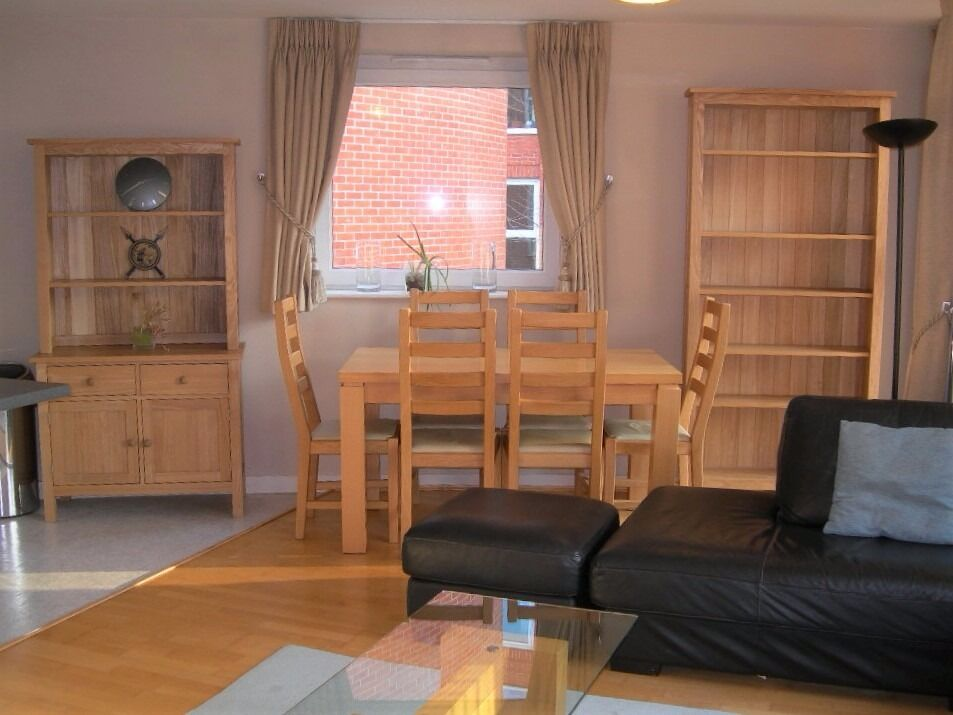 TWO BEDROOM APARTMENT TO RENT - Mount Mills, Clerkenwell, London EC1V