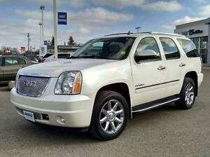2011 GMC Yukon Denali AWD 7 Passenger Option *Nav* *DVD* *Heat/V