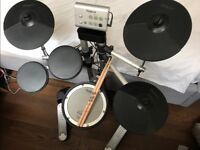 Roland HD-1 V-Drum Lite Electronic Kit