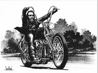 Skinny Pete's Biker Supply