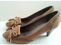 Aldo shoes size 5 (38)
