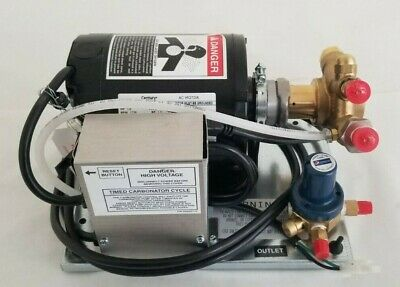 Cornelius 629087457 Pump Motor Carbonator Pump Assembly 115v Hp 13