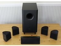Pioneer Home Cinema Speakers Surround Sound AV package