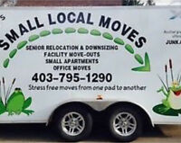 Lily's Small  Moves and Senior Relocation Services