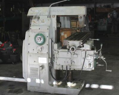 Cincinnati Cinel 60 Horizontal Milling Machine