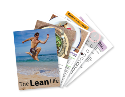 "GET FIT ""THE LEAN LIFE"" !!! IT WORKS :-)"