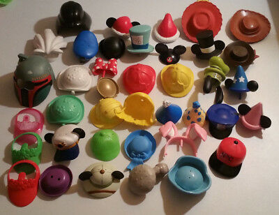 Spud Parts - Mr Potato Head replacement Parts *Hats* you pick... Please Read Description!