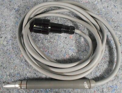Valleylab Cusa Excel Ultrasonic Angled Surgical Handpiece - Eto Only
