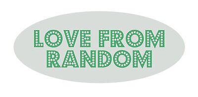 love from random