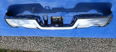 2009 2010 2011 2012 2013 2014 2015 2016 2017 2018 Dodge Ram 1500 Rear Bumper Oem