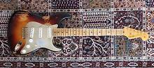 60th Anniversary Fender Custom shop 1954 Heavy Relic Stratocaster Preston Darebin Area Preview