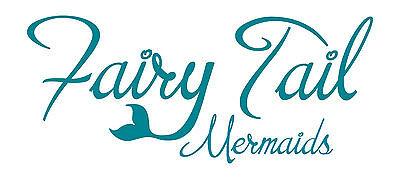 Fairy Tail Mermaids